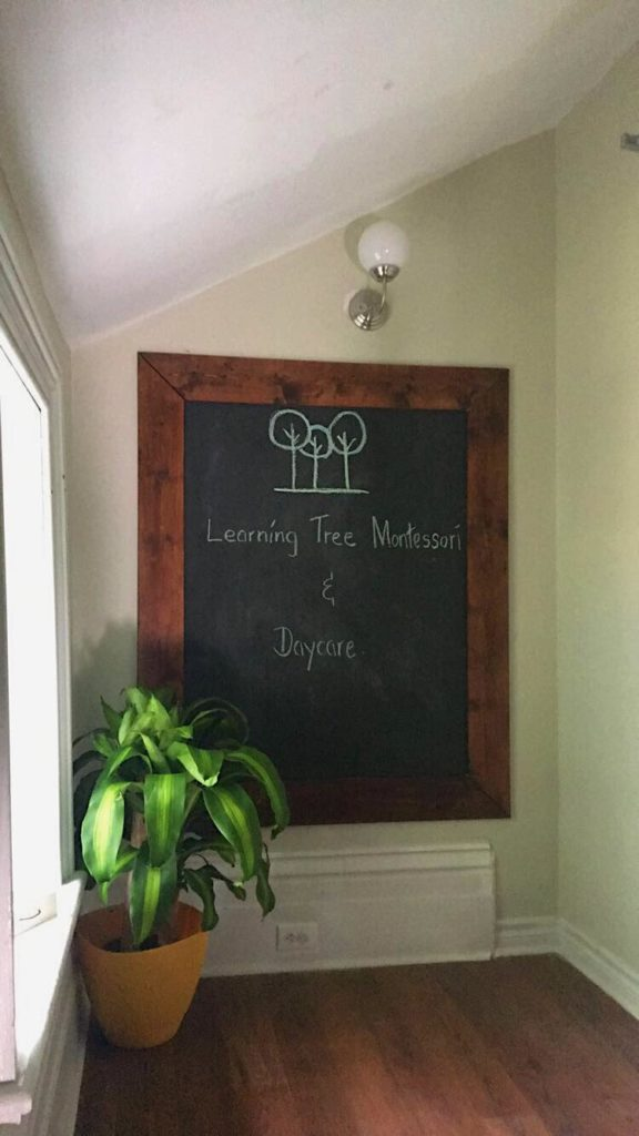 Welcome to Learning Tree Montessori - Casa Classes