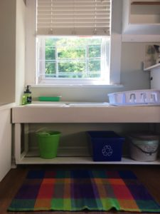 Learning Tree Montessori - Casa Sink