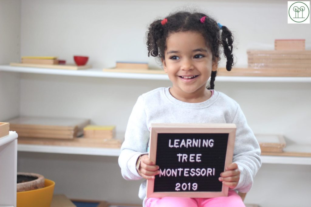 Picture Day at Learning Tree Montessori